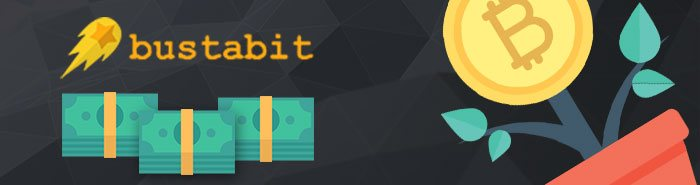bustabit casino review